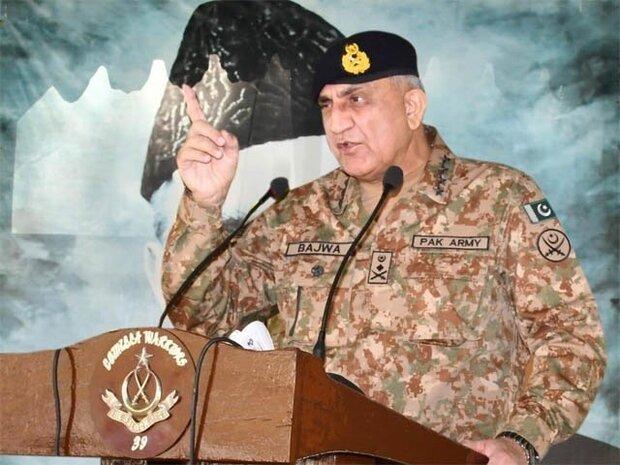 پاکستانی فوج کے 37 بریگیڈیئرز کی میجر جنرل کے عہدے پر ترقی