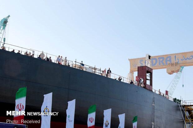 خودکفایی در ساخت انواع شناورها/ تکمیل زنجیره ارزش در صنعت دریایی