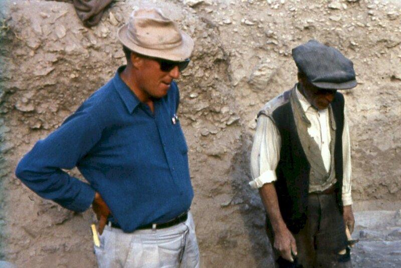 ولفرام کلایس باستانشناس آلمانی درگذشت