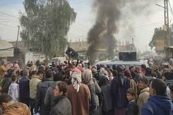 ترور یکی از شیوخ قبایل سوریه در مناطق تحت کنترل عناصر آمریکا
