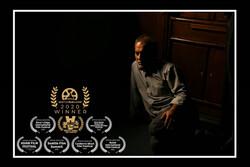 İran yapımı kısa film ABD'de en iyi film ödülünü aldı