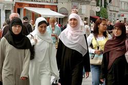 نگاهی به شرایط مسلمانان آلمان در یک دهه اخیر