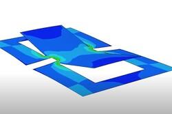 استفاده از هنر اوریگامی برای تولید محصولات پیشرفته نانو