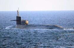 'Iran not worried about USS Georgia entering Persian Gulf'