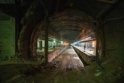 فنهای ساخت ایران به یاری تهویه هوای تونلهای مترو می آید