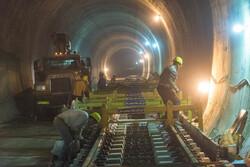 متروی کرج پس از طی مراحل فنی افتتاح میشود