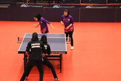 ترکیب آسیایی تیم ملی تنیس روی میز بانوان برای مشخص شد