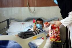 تغییر روش کمک به کودکان مبتلا به سرطان در پاندمی کرونا