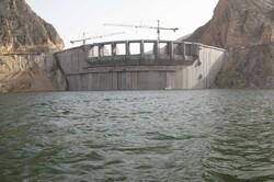 Tehran, Baku agree to build power plant at Khodaafarin Dam