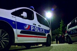 Fransa'da şiddetli patlama