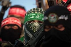 اطلاق مناورة عسكرية لفصائل المقاومة الفلسطينية اليوم