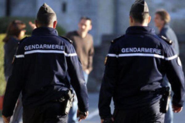 فرانس میں فائرنگ سے تین پولیس اہلکارہلاک