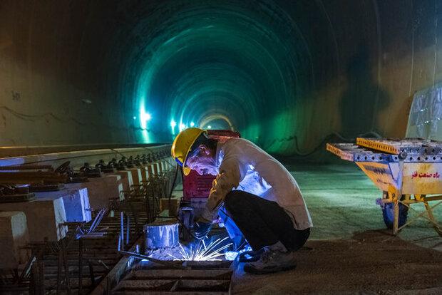 آغاز عملیات اجرایی احداث اولین ایستگاه از خط ۱۰ مترو تهران