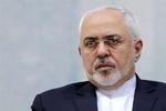 ظريف: اجراءات حكومة ترامب الراحلة لن تؤثر على ارادة ايران على الاطلاق
