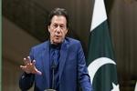 عمران خان از مجلس پاکستان رای اعتماد گرفت