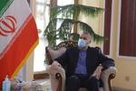 حضور رژیم صهیونیستی در خاک آذربایجان در تعارض با صلح و امنیت منطقه است