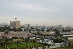 Iraq media report rocket attacks against US embassy
