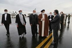 Judiciary chief's trip to North Kohrasan