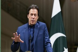 Imran Khan reacts to Pakistan exclusion from US climate conf.