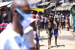 شمار کروناییها در قاره آفریقا به ۴ میلیون و ۲۷۶ هزار نفر رسید