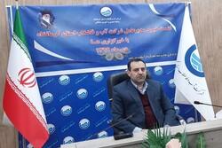ساماندهی فاضلاب شهر کرمانشاه نیازمند ۱۸۰۰میلیارد تومان اعتبار است