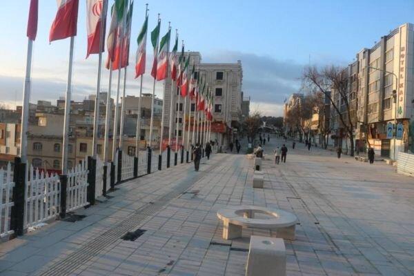 حد فاصل میدان جهاد تا خیابان شریعتی پتانسیل زیست شبانه دارد