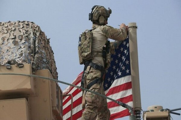 US troops injured in E Syria after rocket attack: report