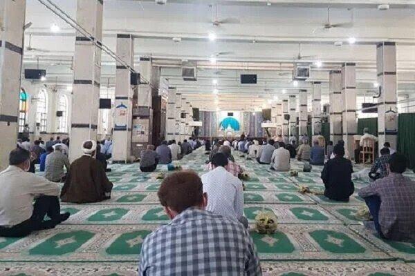 وزارت میراث فرهنگی ۲۲ برنامه درباره ترویج فرهنگ نماز را ابلاغ کرد