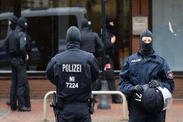 Stabbing spree in Frankfurt leaves 'several' people injured