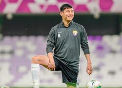 AFC بازیکن العین امارات را ۲ سال محروم کرد/ تخلف در گروه سپاهان