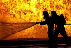 بھارت میں کورونا ویکسین بنانے والی فیکٹری میں آگ لگنے کے باعث 5 افراد ہلاک