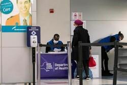 آمریکا تست کووید -۱۹ را برای تمام مسافران انگلیس الزامی می کند