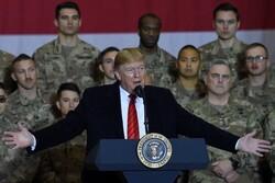 Irak'tan 'Trump'ın Blackwater affı'na tepki