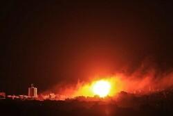 Mısır'da doğal gaz boru hattına bombalı saldırı