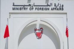 وزارت خارجه بحرین زیر بار نقض حریم هوایی قطر نرفت