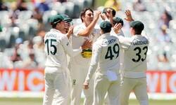 نیوزی لینڈ نے ٹی ٹوئنٹی کرکٹ میچ میں آسٹریلیا کو 7 وکٹ سے ہرا دیا