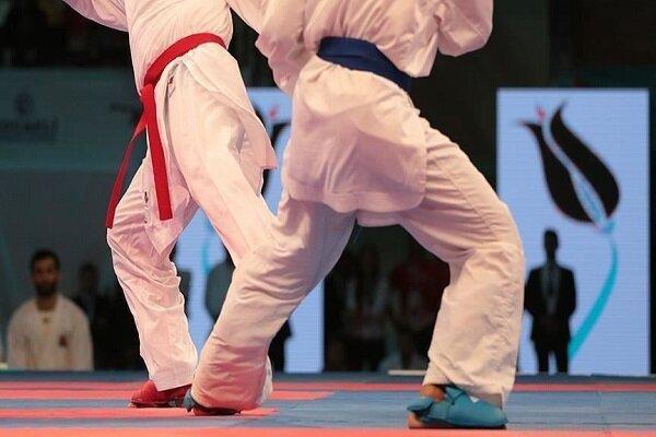 پایان رقابتهای انتخابی تیم ملی کاراته با معرفی نفرات برتر