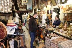 وضعیت مشاغل فرهنگی و هنری شهر تهران بهبود مییابد