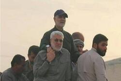 شهید سلیمانی سردمدار پروژه های مقاومت در برابر محور شر بود/ سردار عامل اتحاد میان گروههای منطقهای