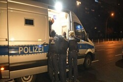 Four people seriously injured in Berlin shooting in Germany