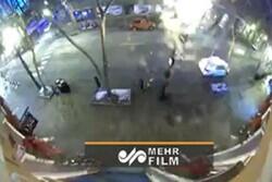 VIDEO: CCTV captures moment of explosion in US Nashville