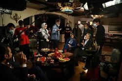 بازیگران جدید جلوی دوربین «دعوت نحس» رفتند/ رونمایی از تصاویر