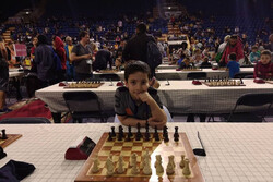 Meet 10-year-old Movahed who sets Carlsen as role model