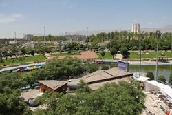 راه اندازی نخستین «ویوپوینت» شهری در منطقه ۹
