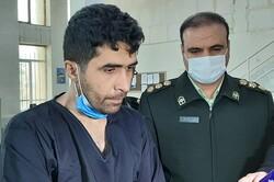 دستگیری راننده فراری حادثه تصادف در رجاییشهر کرج