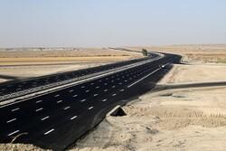 بزرگراهی که به پایان خط نرسید/ افتتاح بزرگراه اهر به تبریز شاید سالی دیگر