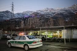 صفر تا صد کار پلیس کوهستان/ از حضور در ارتفاعات تا گلایه از عدم همکاری شهرداری