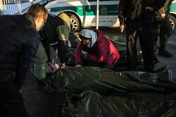 Tahran'da çığ nedeniyle hayatını kaybedenlerin sayısı 11'e yükseldi