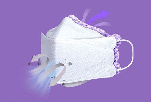 طراحی و تولید نانو ماسک و نانو پوشش ضدویروس در اراک
