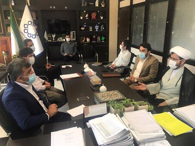 چهارشنبههای بوشهر امام رضایی میشود